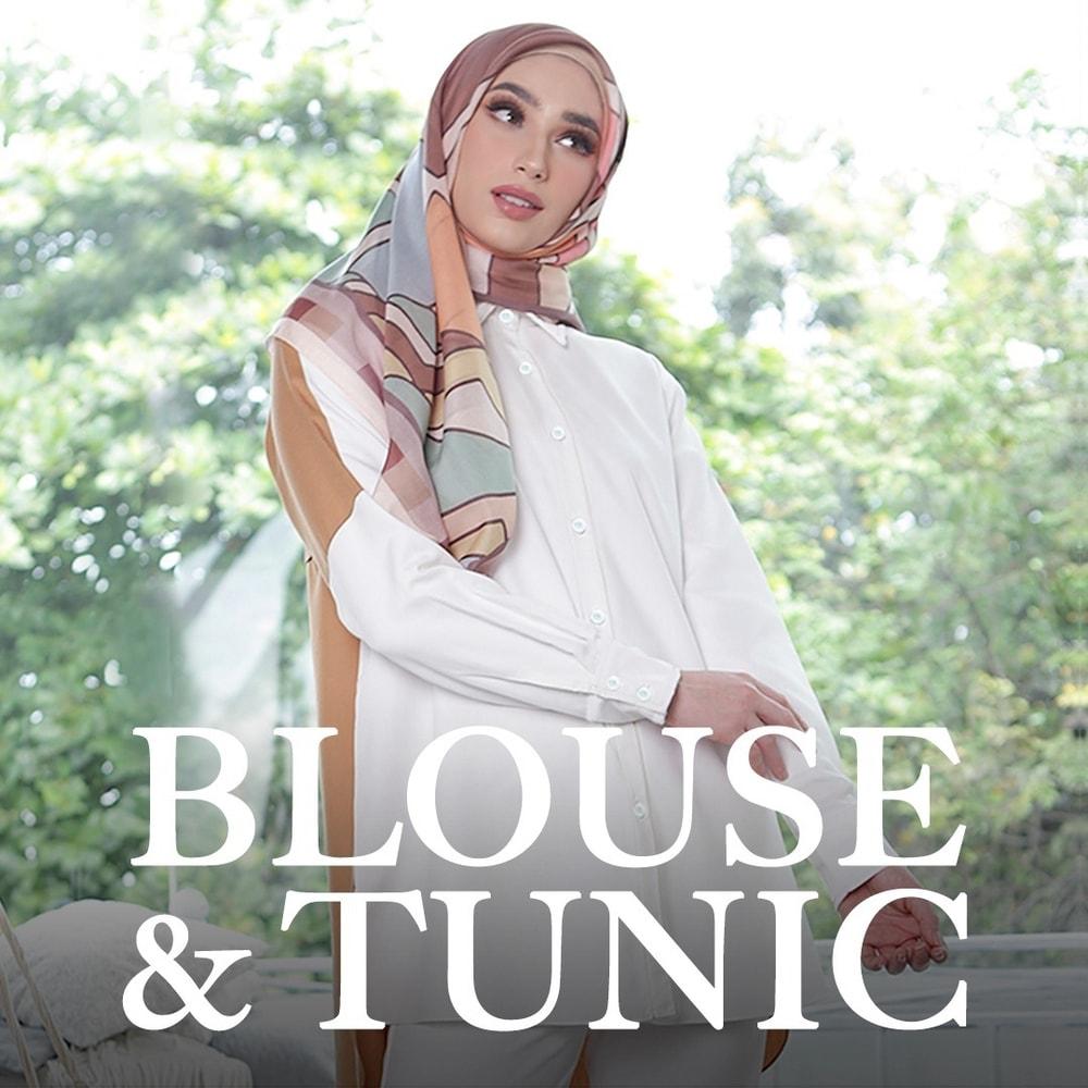 Hijab Mandjha Ivan Gunawan