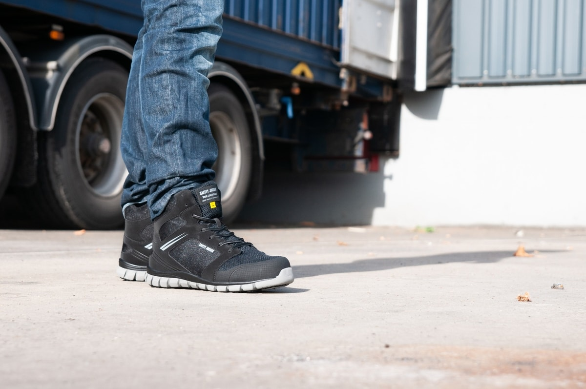 Safety Jogger Absolute S1P | bigowner®