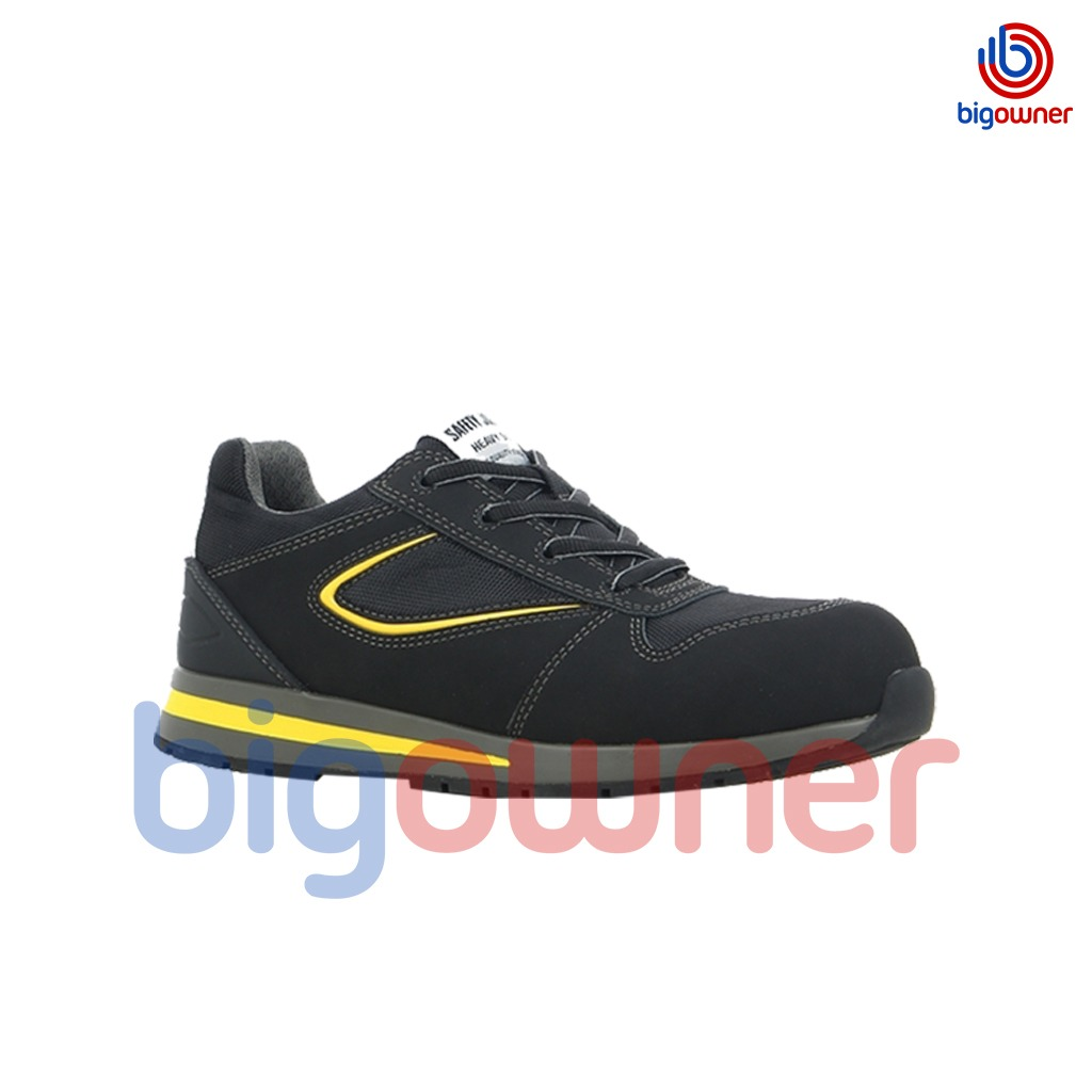 Safety Jogger TURBO | A | bigowner®
