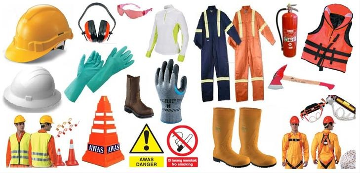 More about Your PersonaI Protective Equipment!