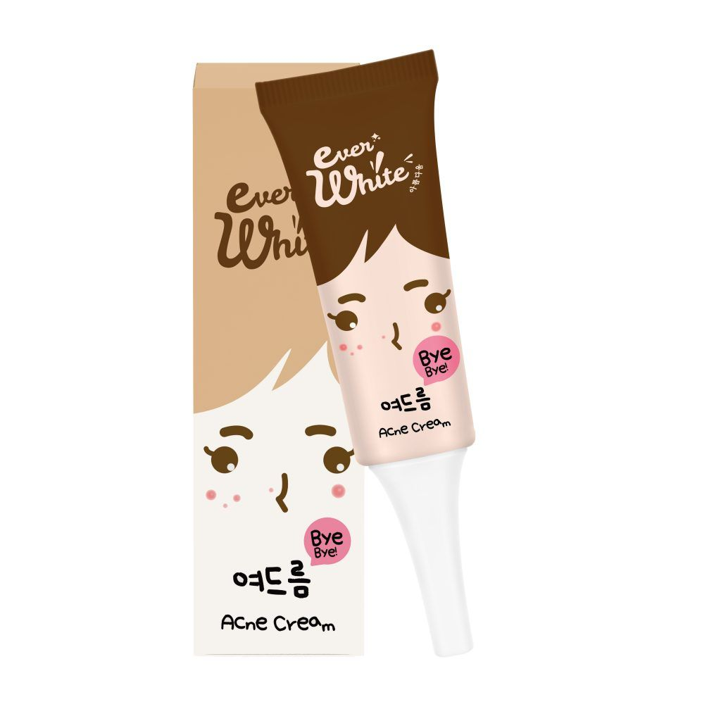 Everwhite Acne Cream