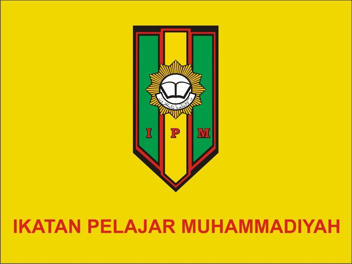 Lambang Dan Logo Ipm Ikatan Pelajar Muhammadiyah