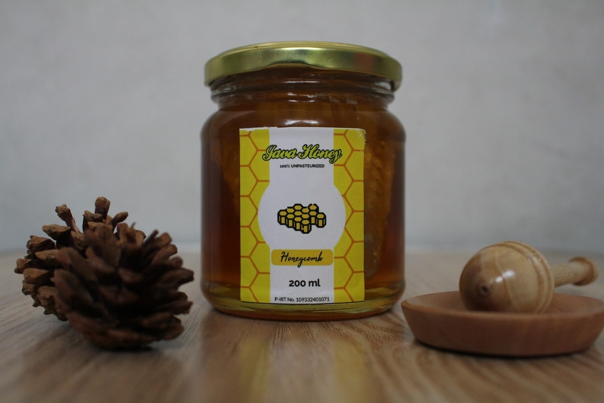 KELEBIHAN PRODUK JAVA HONEY