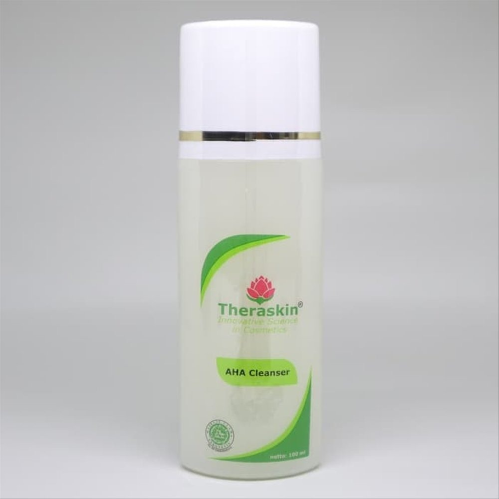 Theraskin AHA Cleanser