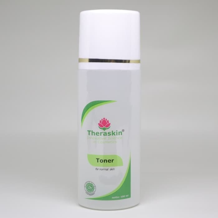 Toner for normal skin