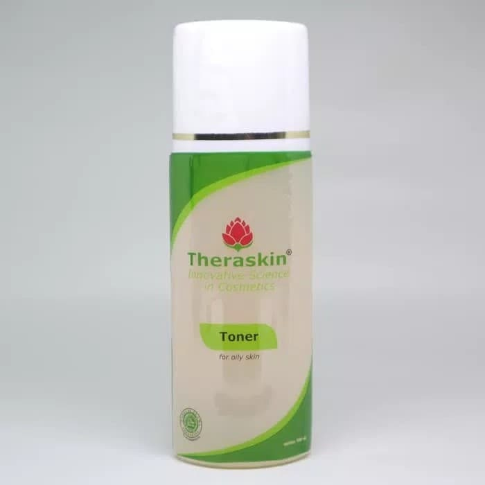Theraskin Toner For Oily Skin