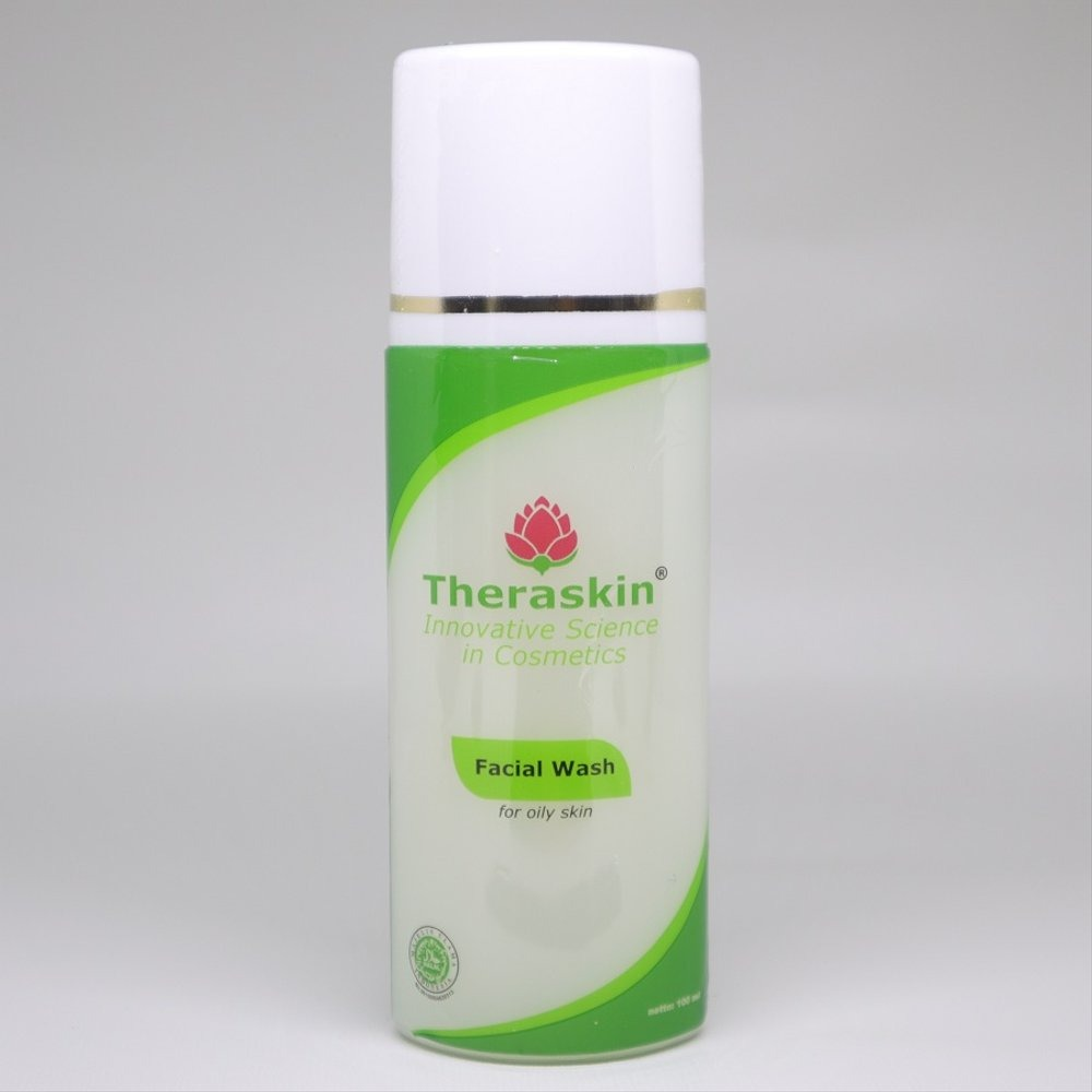 Theraskin Oily Facial Wash