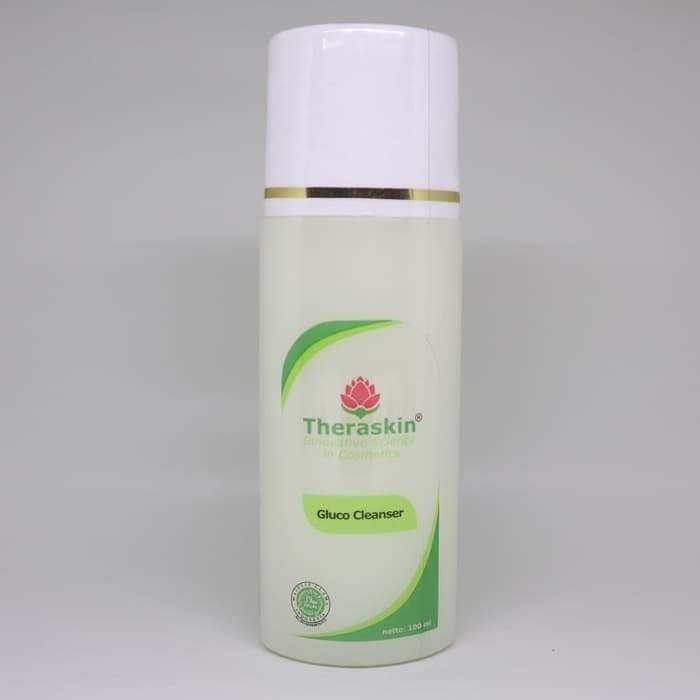 Theraskin Gluco Cleanser