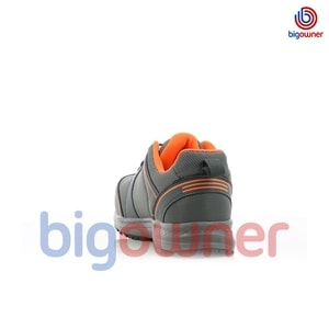 Safety Jogger BALTO GRY | C | bigowner®