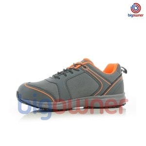 Safety Jogger BALTO GRY |B | bigowner®