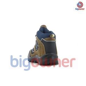 Safety Jogger X200031 | BigOwner Official