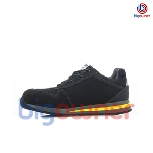 Safety Jogger TURBO | D | bigowner®