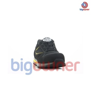 Safety Jogger TURBO | E | bigowner®