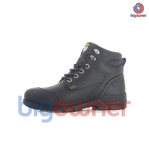 Safety Jogger WORKERPLUS | D | bigowner®