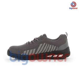 Safety Jogger Fitz Grey S1P