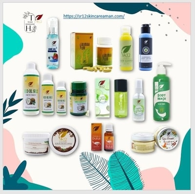 Body Care SR12