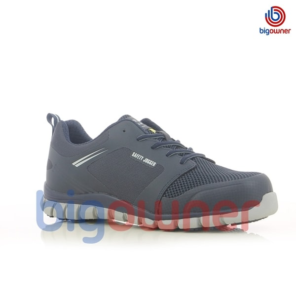 Safety Jogger Ligero | A | bigowner®