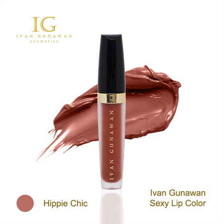 Sexy Lip Color - Hippie Chic