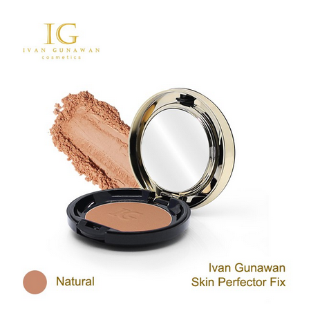 Skin Perfector Fix - Natural