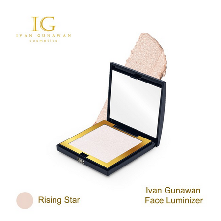 Ivan Gunawan Face Luminier Rising Star