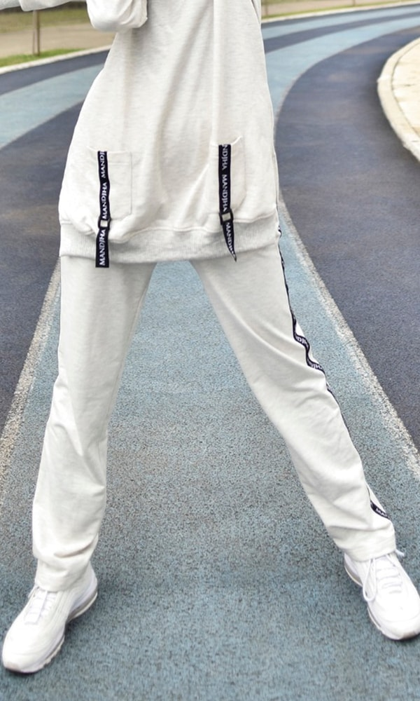 Twilltape Basic Pants